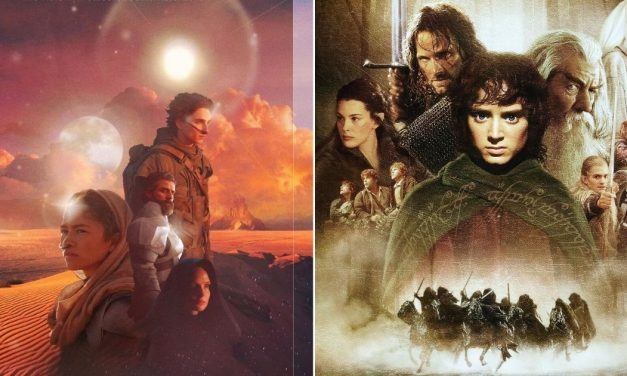 Član ekipe filma Dune misli da bi franšiza mogla postati sljedeći Lord of the Rings
