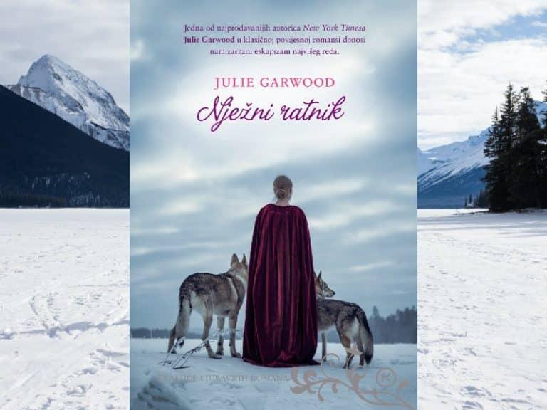 Novi roman omiljene kraljice ljubavnih romana