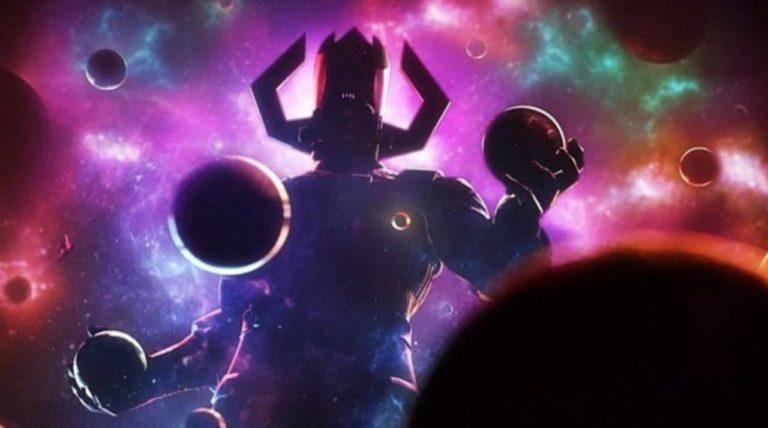 """Galactus stiže! Tajanstveni """"otkucaji srca"""" otkriveni u kozmičkom oblaku"""
