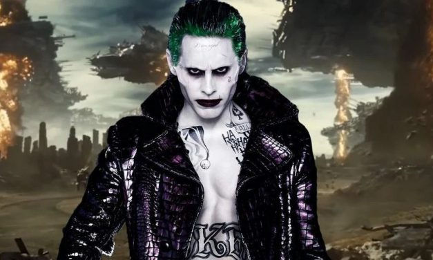 Joker easter egg pronađen u Justice League: The Snyder Cut traileru