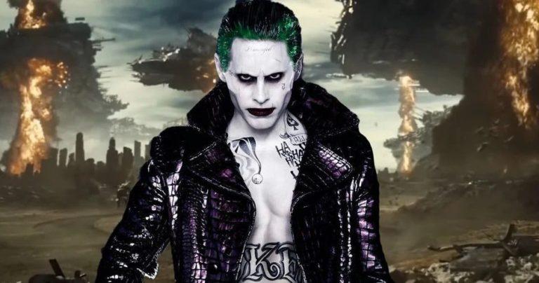 Joker easter egg pronađen u Justice League: The Snyder Cut traileru