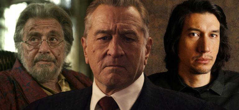 Al Pacino, Robert de Niro i drugi u razgovorima pridružiti se Ridley Scottovom filmu 'Gucci'