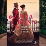 Mozaik knjiga predstavlja novi roman suvremene Jane Austen