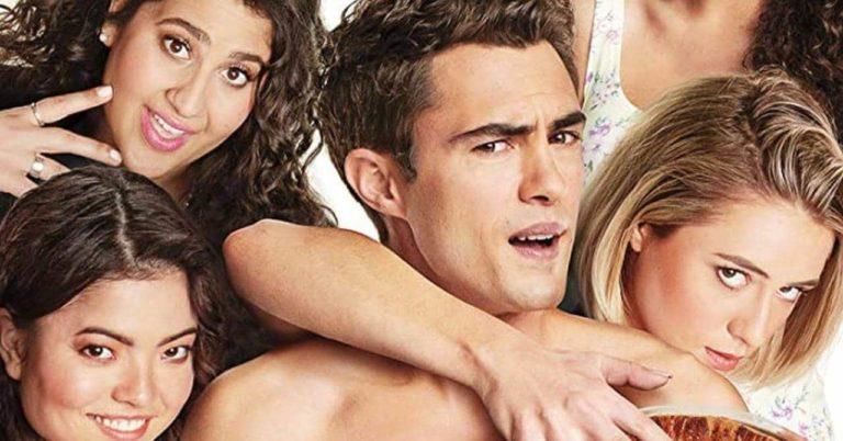 Trailer: American Pie 9 (2020)