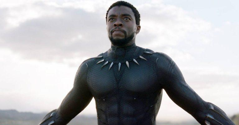 Black Panther zvijezda Chadwick Boseman preminuo u 43. godini