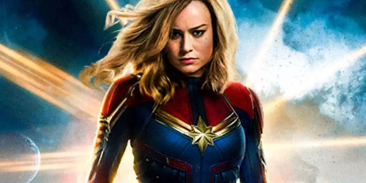 'Captain Marvel 2' navodno će biti jedan od najvećih filmova u MCU do sada
