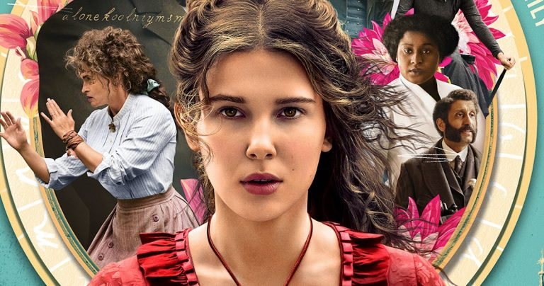 Trailer: Enola Holmes (2020)