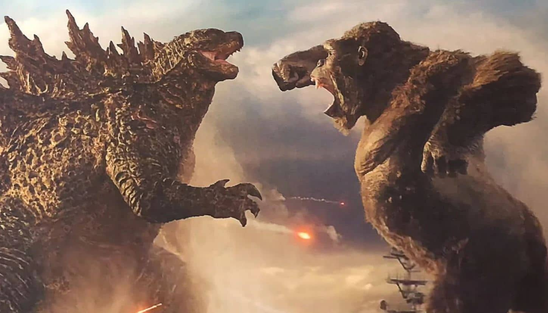 'Godzilla Vs. Kong' navodno otkriveno novo potencijalno apokaliptično čudovište