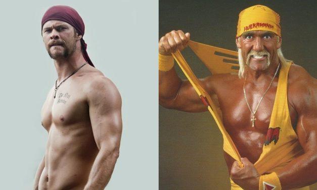 Deep Fake Video prikazuje Chrisa Hemswortha kao Hulka Hogana