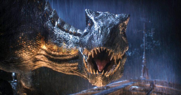 Nove slike sa seta filma 'Jurassic World: Dominion' daju nam pogled na dinosaure