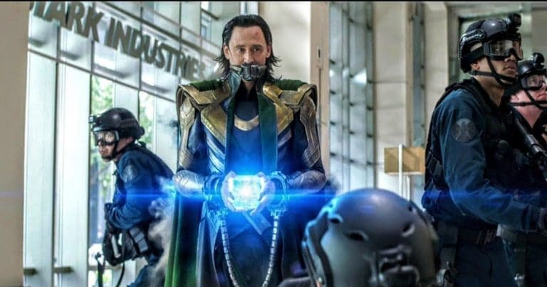 MCU teorija sugerira da Loki stvara Multiverse
