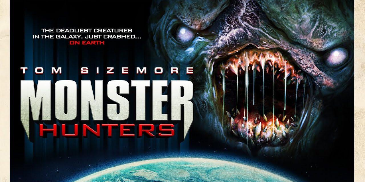 Trailer: Monster Hunters (2020)