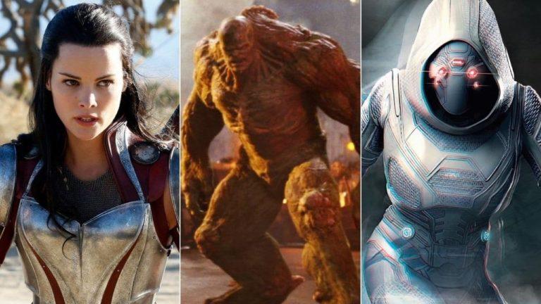 Avengers: Endgame gdje su bili ovi likovi kada su ih Osvetnici trebali?