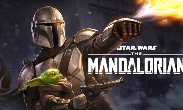 Trailer: The Mandalorian (sezona 2)