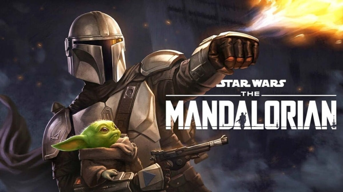 Trailer: The Mandalorian (sezona 2)
