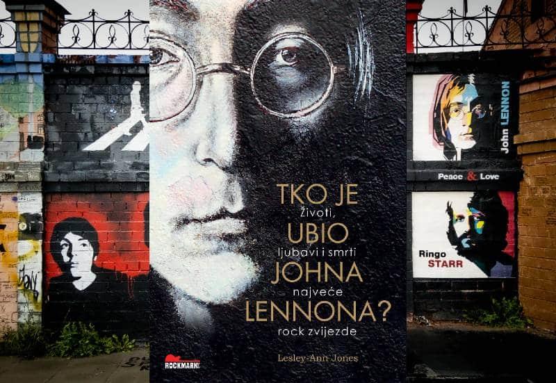 """Biografija """"Tko je ubio Johna Lennona?"""" baca novo svjetlo na legendu"""