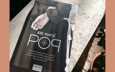Recenzija knjige: Pop
