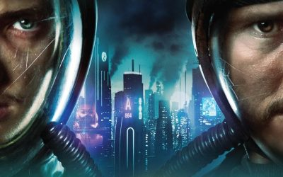 Trailer: 2067 (2020)