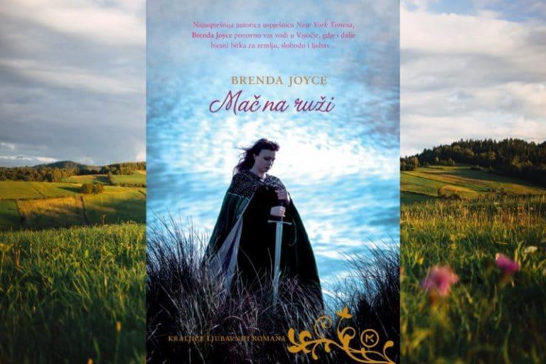 Još jedna nezaboravna ljubavna priča iz pera omiljene Brende Joyce