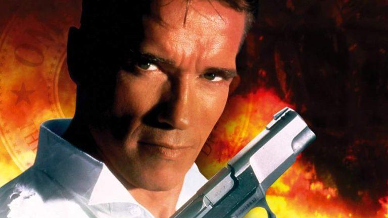 Arnold Schwarzenegger će glumiti u špijunskoj avanturističkoj TV seriji