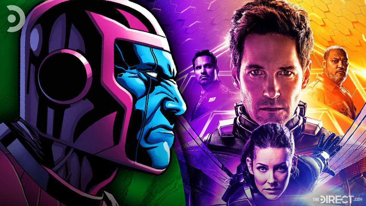 Ant-Man 3 dodaje Jonathana Majorsa kao Kang The Conquerora