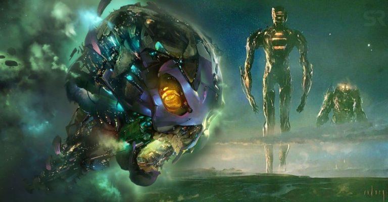Avengers 5 Teorija: Eternali otkrivaju negativca prikazanog u Fazi 2 MCU-a
