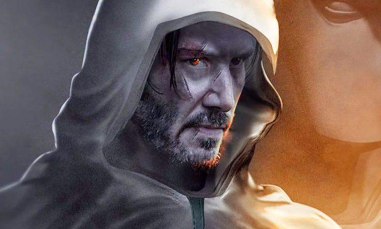 Moon Knight glasine tvrde da Marvel zaista želi Keanu Reevesa u titularnoj ulozi