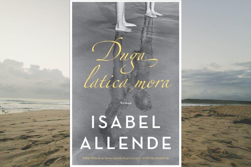 Nova knjiga svjetski poznate Isabel Allende u nakladi Vuković&Runjić
