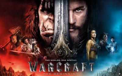 Warcraft 2 navodno u izradi za Legendary