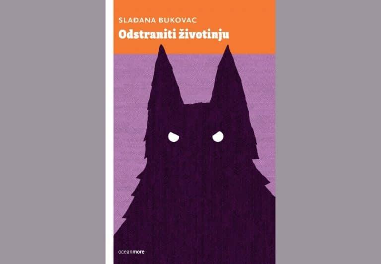 Naklada OceanMore objavila je zbirku priča nagrađivane autorice Slađane Bukovac