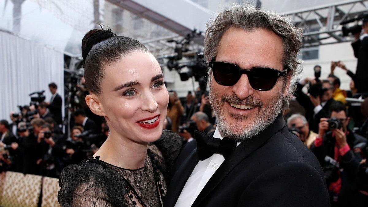 Joaquin Phoenix dobio prvo dijete s Rooney Mara i nazvao ga prema preminulom bratu