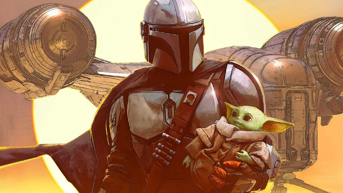 Star Wars: The Mandalorian sezona 2 otkriven datum izlaska