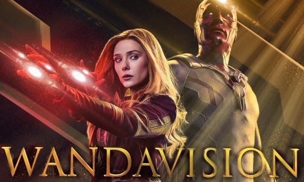 WandaVision TRAILER obećava iskustvo drugačije od svega što smo do sada vidjeli u MCU