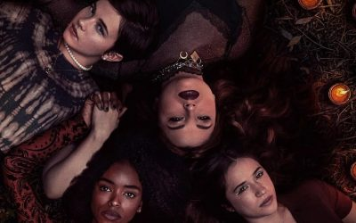 Trailer: The Craft: Legacy (2020)