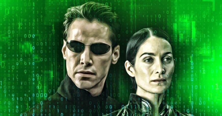 The Matrix zvijezda Keanu Reeves potvrdio kada je četvrti film smješten