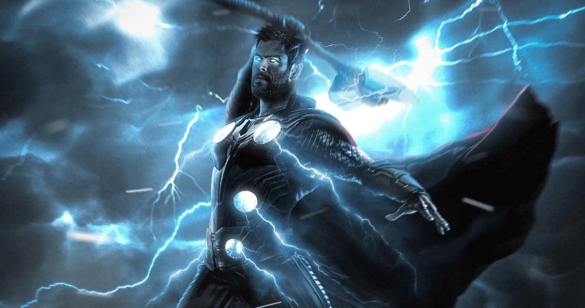 Chris Hemsworth kaže da će ostati Thor u MCU i nakon Love and Thunder filma