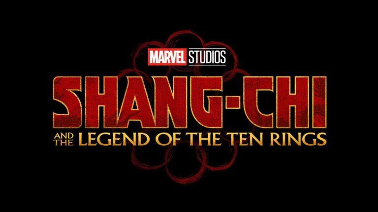 'Shang-Chi and the Legends of the Ten Rings' završio snimanje!