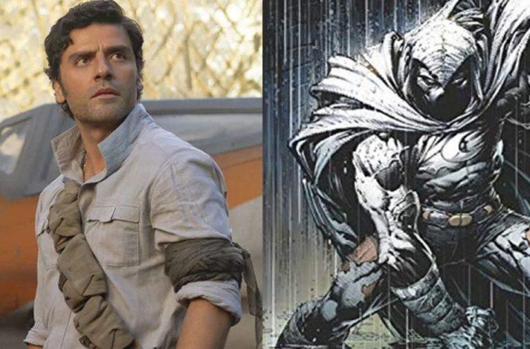 Oscar Isaac konkurira za ulogu u Marvel seriji 'Moon Knight'