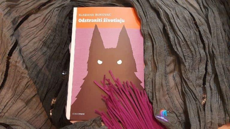 Recenzija knjige: Odstraniti životinju