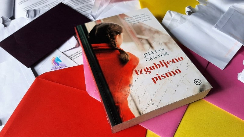 Recenzija knjige: Izgubljeno pismo
