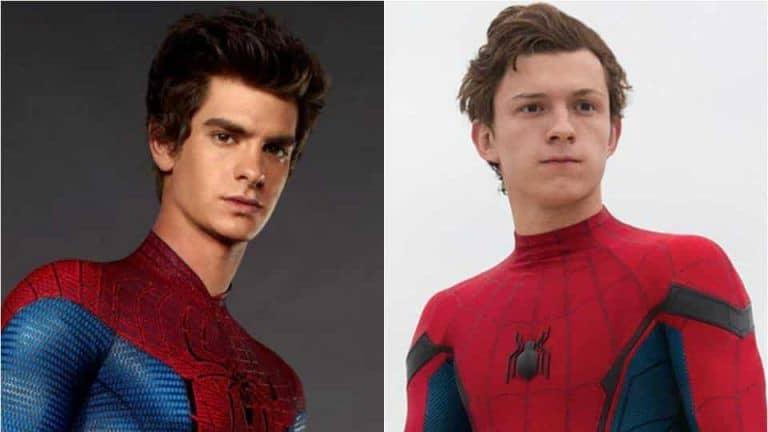 Tom Holland stigao na set 'Spider-Man 3', a s njim je viđen i Andrew Garfield!