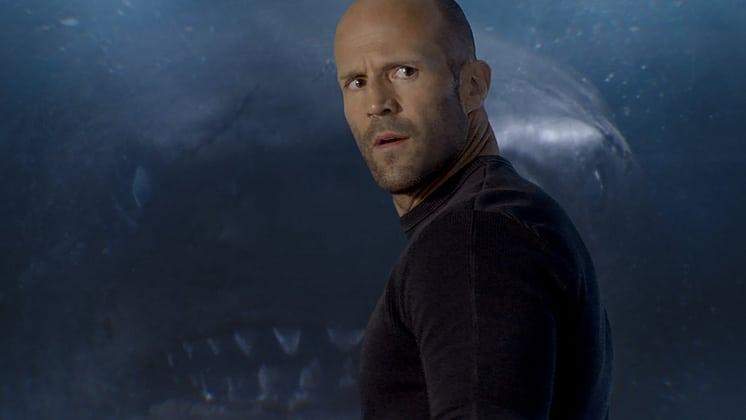Nastavak filma 'The Meg' s Jason Stathamom u razvoju