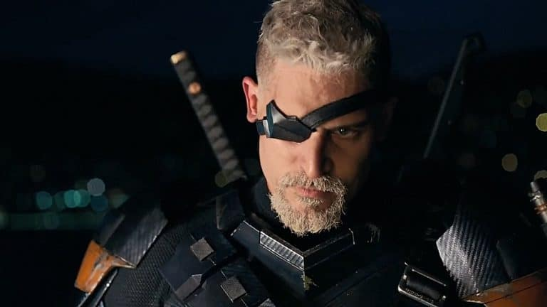 'Zack Snyder's Justice League' započinje dosnimavanje, moguć povratak Joe Manganiella kao Deathstrokea