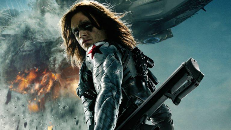 MCU: Otkrivena jedna zanimljivost o Winter Soldierovoj metalnoj ruci