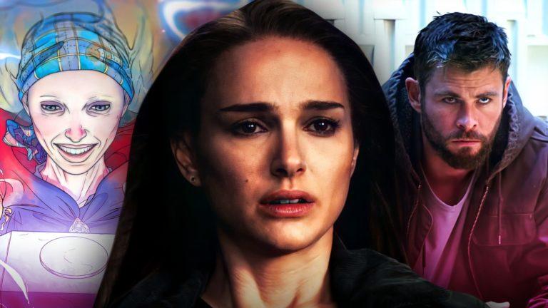 Natalie Portman potvrdila važan detalj radnje filma 'Thor: Love and Thunder'