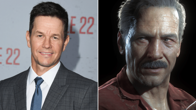 Mark Wahlberg otkrio kako je pustio brkove za ulogu Victora Sullivana u 'Uncharted'