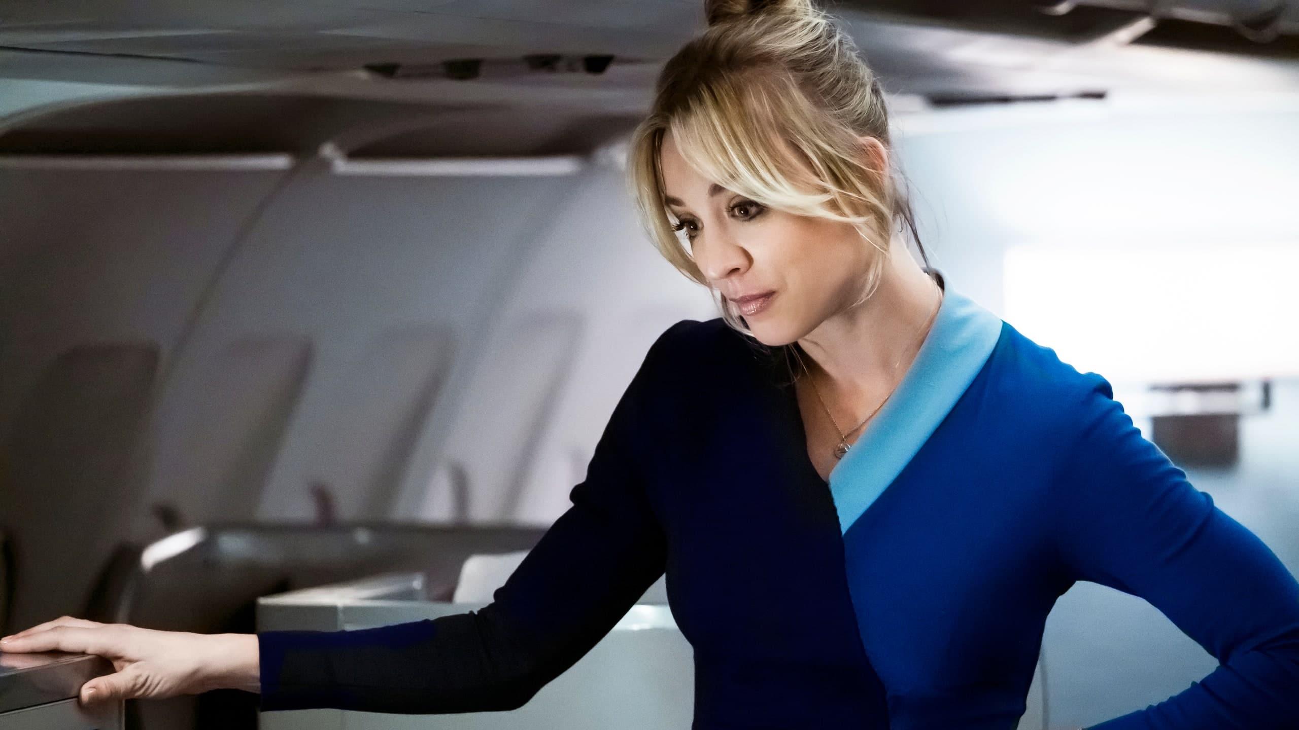 Trailer: The Flight Attendant (2020)