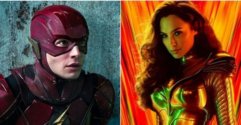 Gal Gadot navodno u pregovorima da glumi Wonder Woman u 'The Flash' filmu