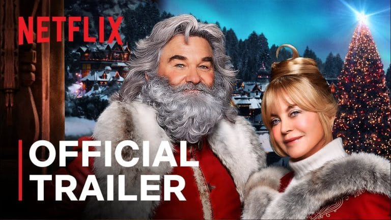 Trailer: The Christmas Chronicles 2 (2020)