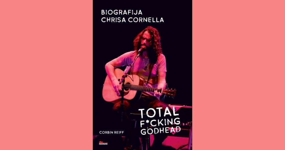 Hrvatsko izdanje prve biografije Chrisa Cornella